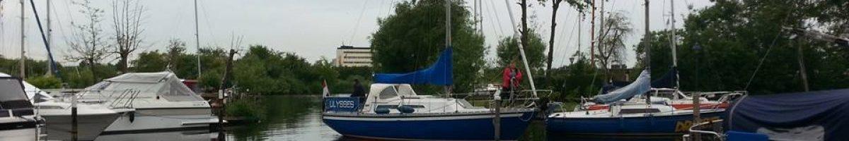 Zeilboot-2030687335